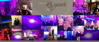 GS 15 årsjubileum