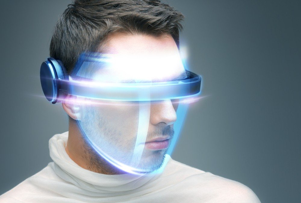 Virtual-Reality-Technology
