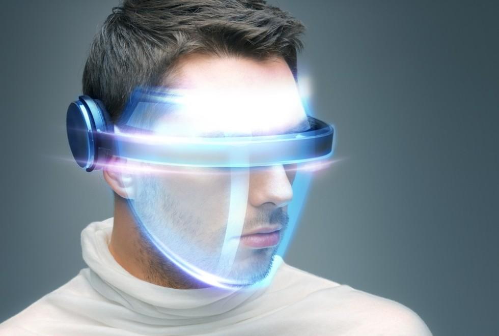 Virtual-Reality-Technology